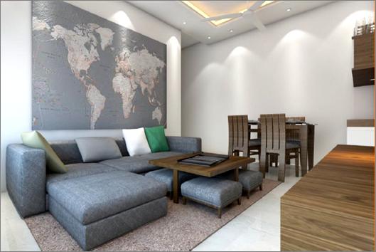 Do I Really Need Hiring Interior Designers?