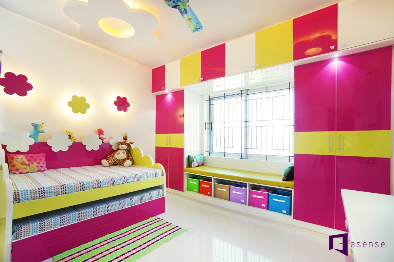 5 Bedroom Design Ideas for Kids That Will Make You Envious