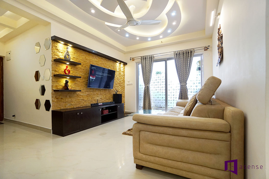 What Is The Technical And Creative Aspect Of Interior Designing?