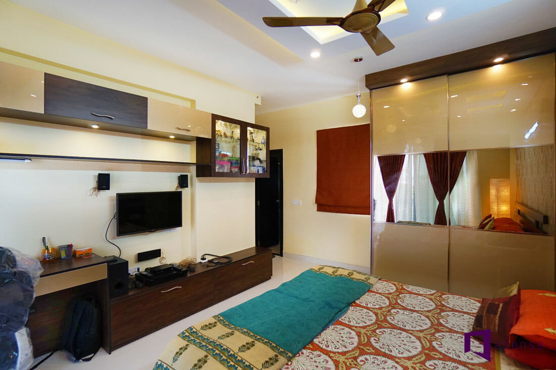 Why do you need an interior designer to design my home?
