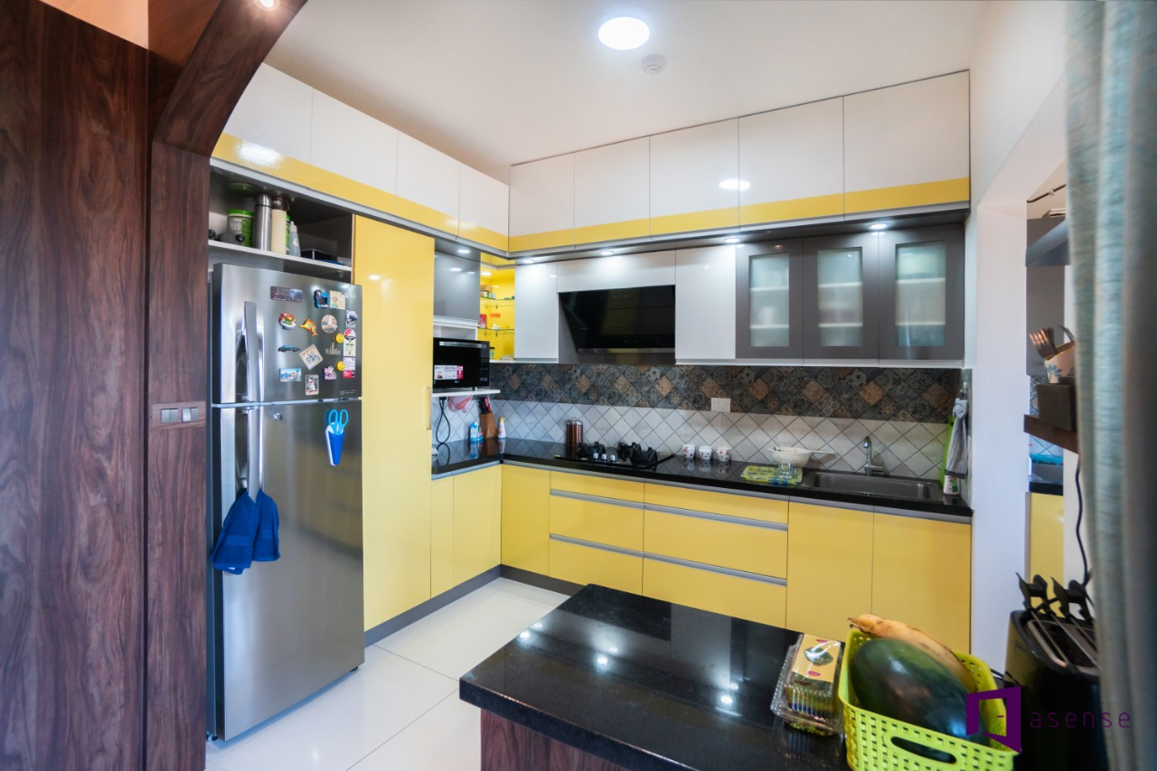 How to Design a Well Organized Kitchen