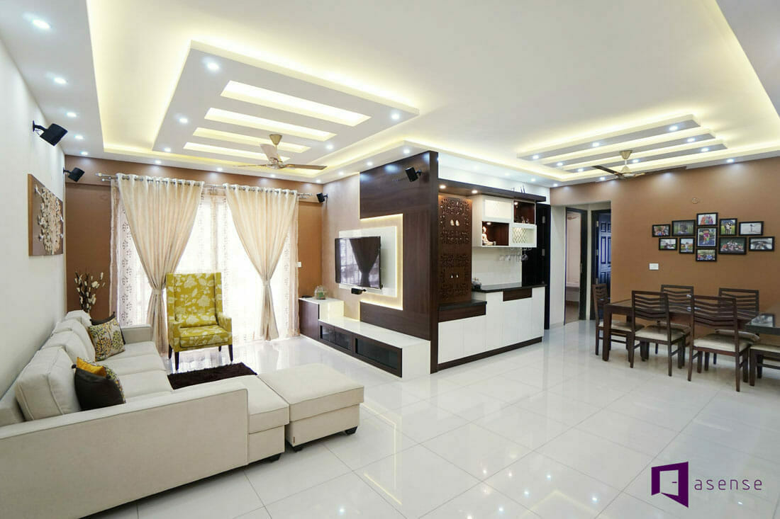 What Is Professional Assessment in Interior Designing?
