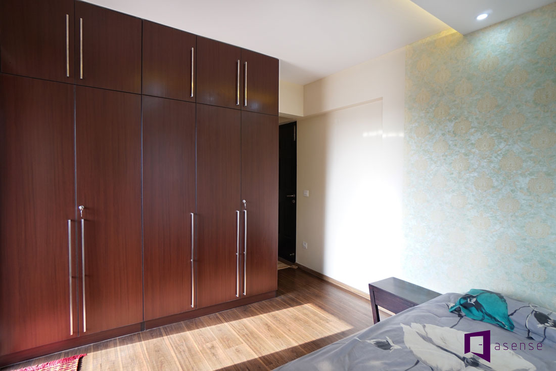 Modern Interior Design for Homes and Residential Spaces