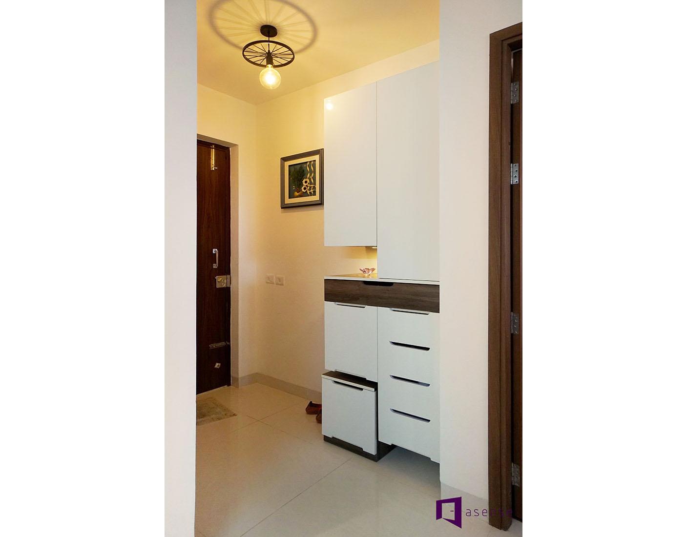 Foyer Design Bangalore