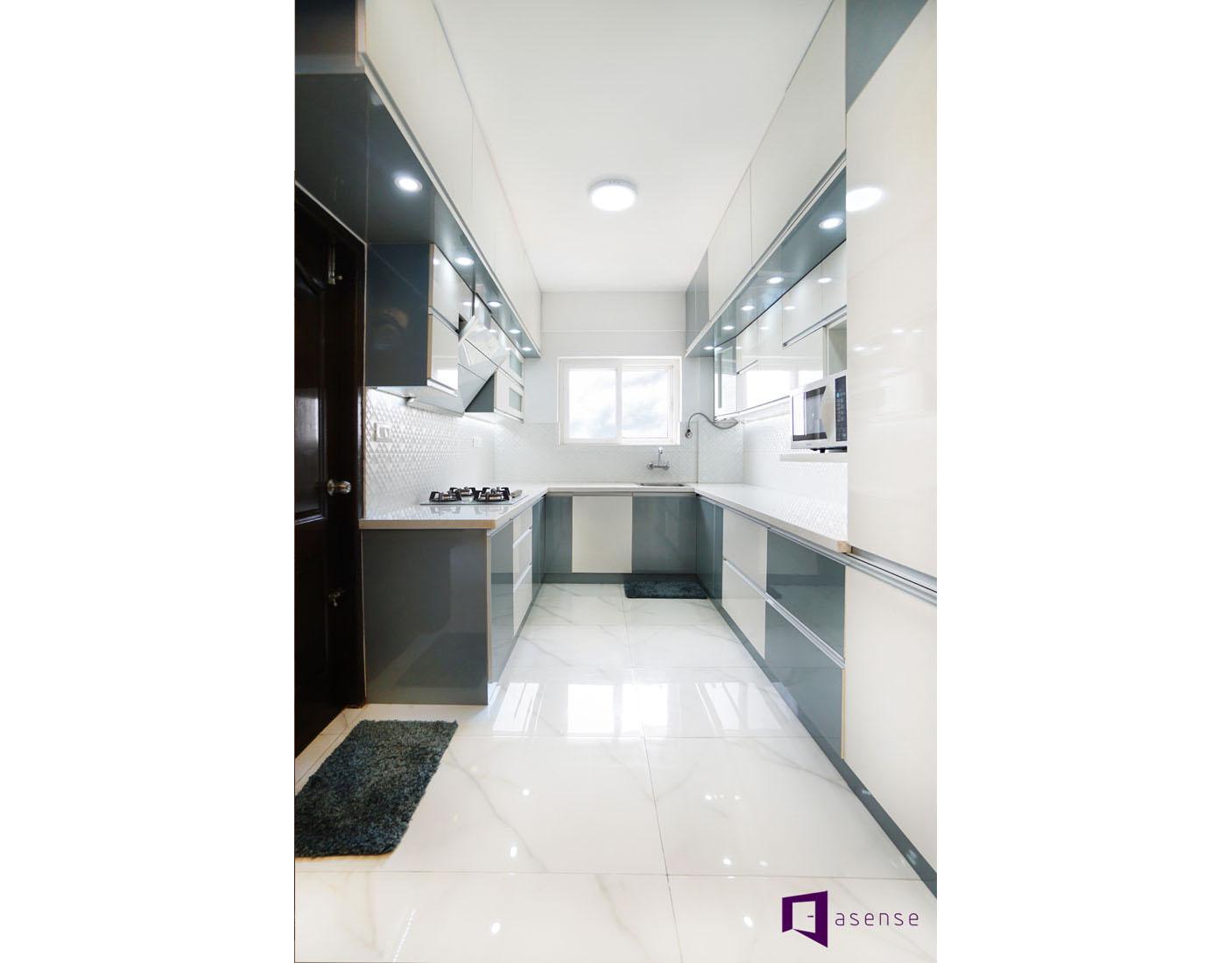 Kitchen design bangalore