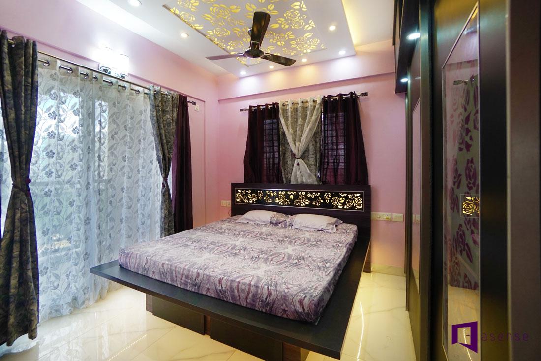 Bed Design Bangalore