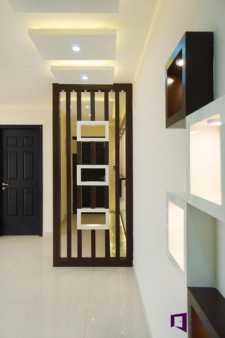 Living room Design bangalore