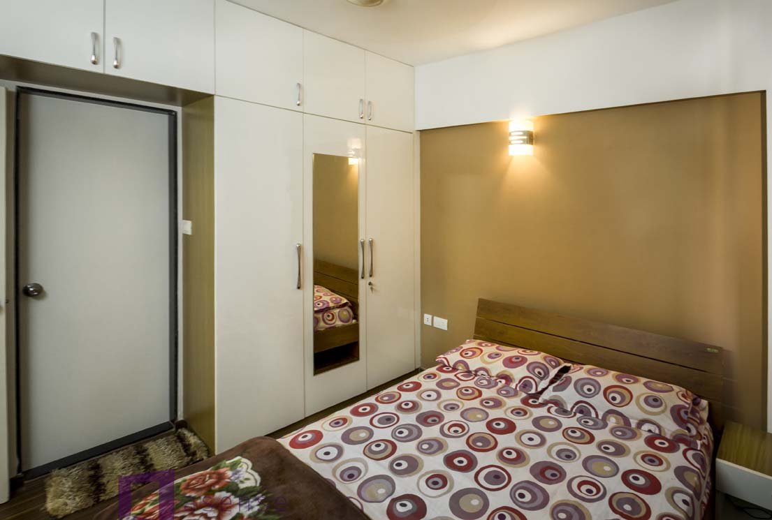 Wardrobe Design bangalore