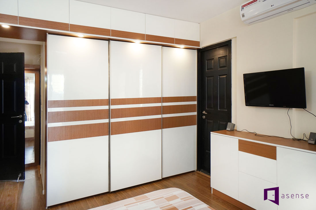Bedroom Design Bangalore
