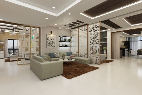 Why Do You Need an Interior Designer To Create Your Dream Design?