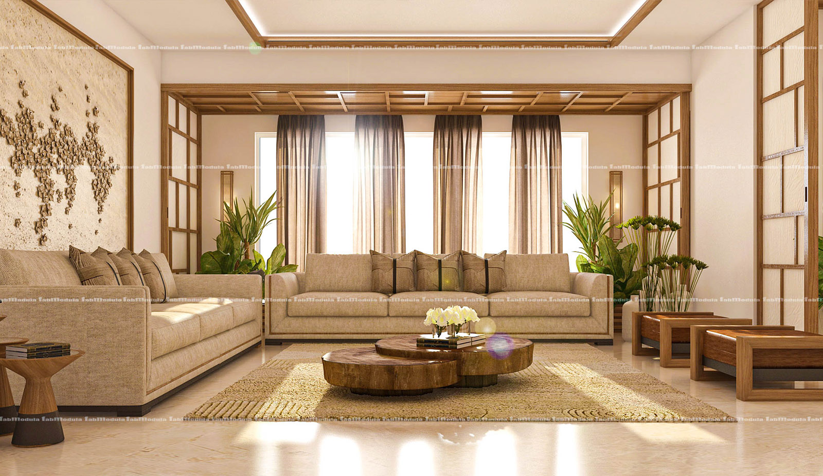 Why Interior Designers Charge High Fees?