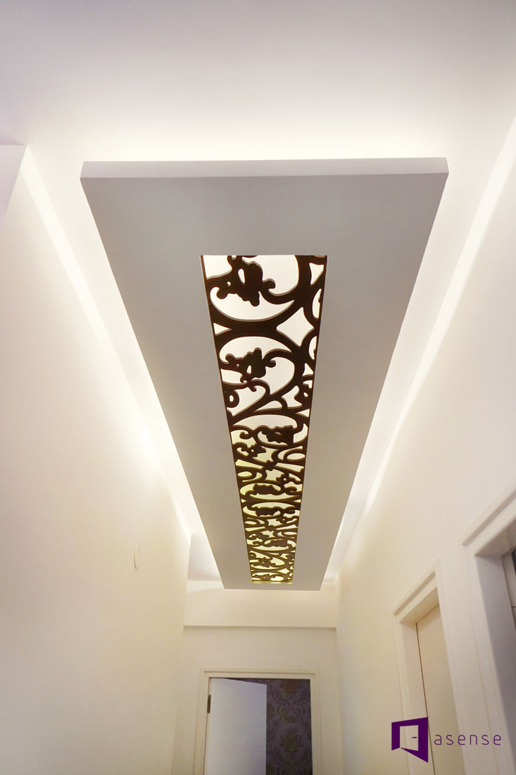 Do You Really Need To Revolutionize The Concept Of False Ceiling In Your Living Room?