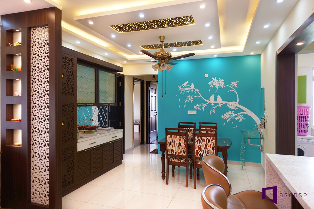 Interior designer in Whitefield