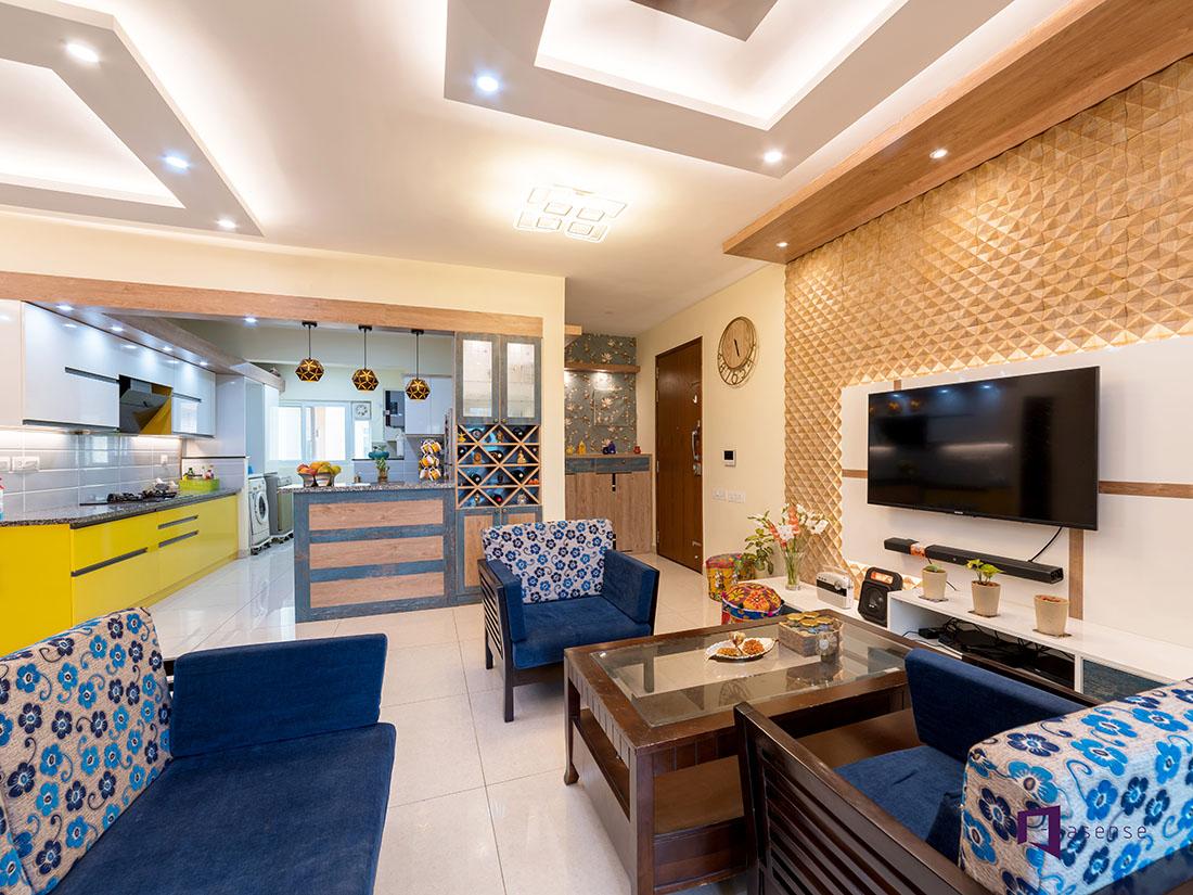 Interior Design Bangalore