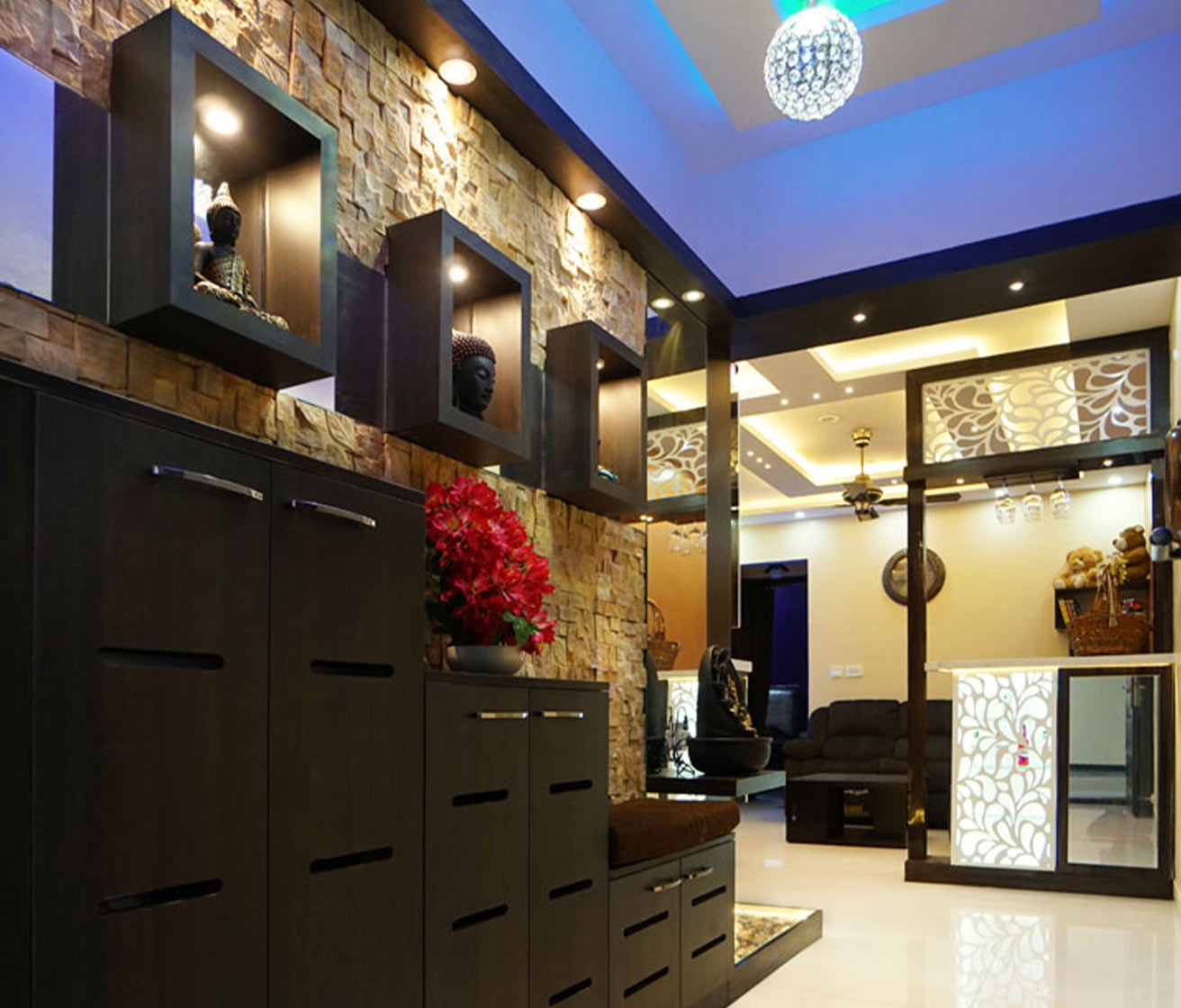 How Does Budget Inspire Interior Designing?