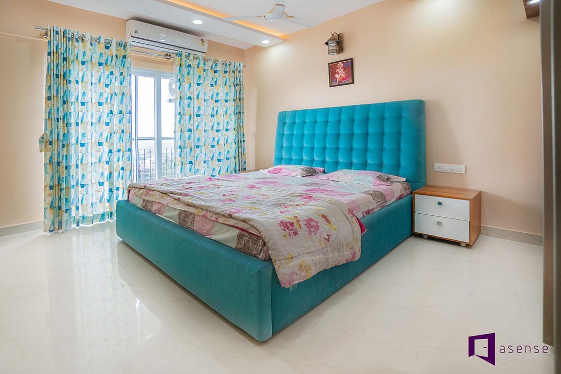 Interior Designer in sarjapura bangalore